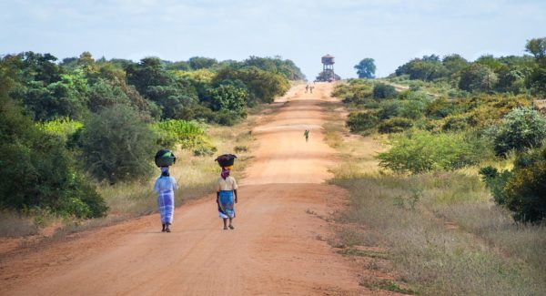 How safe is it to visit Mozambique