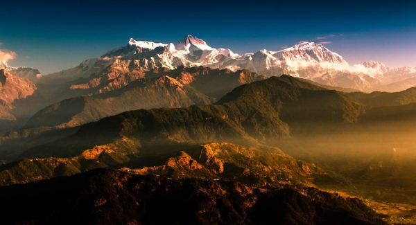 How safe is it to visit Nepal