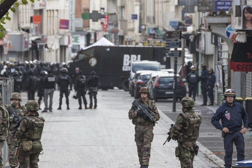 terrorism in risk management