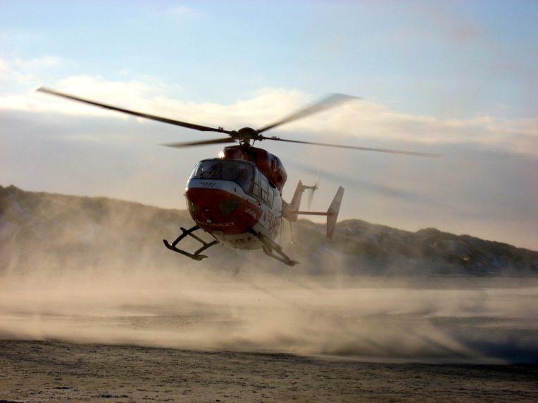 Deployable emergency response unit