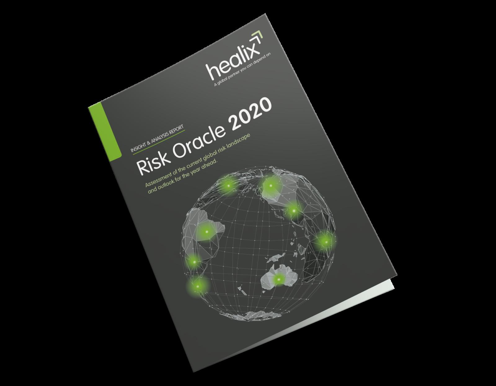 Risks report 2020