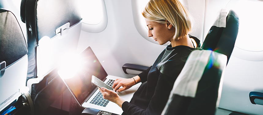 Female Traveller Security Advice