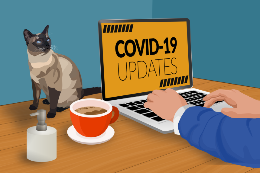 Mental wellness during covid-19