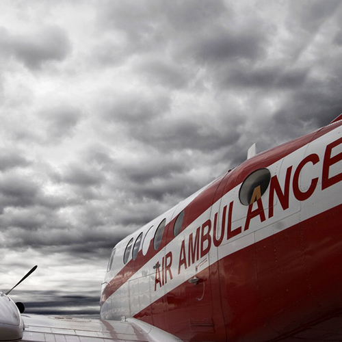 Medical assistance and air ambulance repatriation