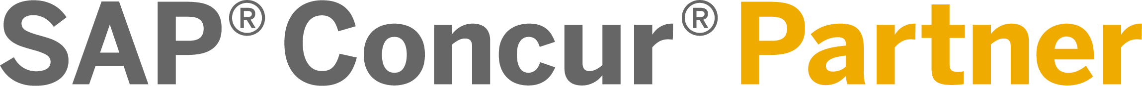 SAP Concur Partner R