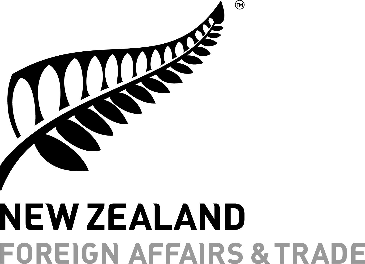 MFAT logo