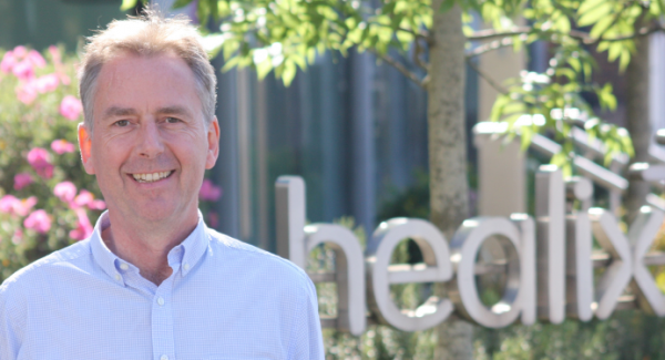 Healix International announces management changes with Charlie Butcher appointed as CEO